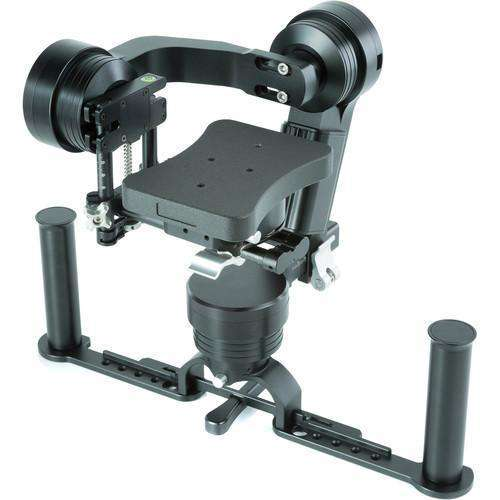 SHAPE Gimbal Stabilizers SHAPE Perfect Moment DSLR 3-Axis Gimbal Stabilizer