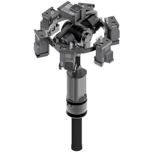 SHAPE Gimbal Stabilizers SHAPE VR Moment 3-Axis 360° VR GoPro Gimbal Stabilizer