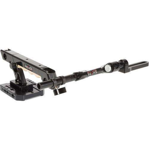 SHAPE Handles & Grips SHAPE Top Plate and Extendable Handle with EVF Mount for C300 MkII Camera