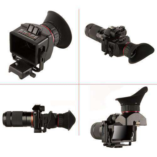 SHAPE LCD Hoods & Shades SHAPE Viewfinder for Sony A7S