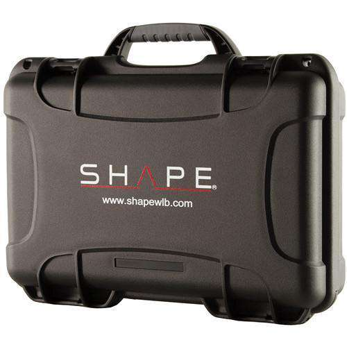 SHAPE Stabilizer Accessories SHAPE Nanuk 910 Case for Gimbal ISEEI (Black)