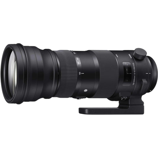 Sigma SLR Lenses Sigma 150-600mm f/5-6.3 DG OS HSM Sports Lens for Canon EF
