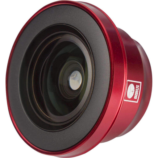 Sirui Add-On Lenses & Filters Sirui Fisheye Mobile Auxiliary Lens (Red)