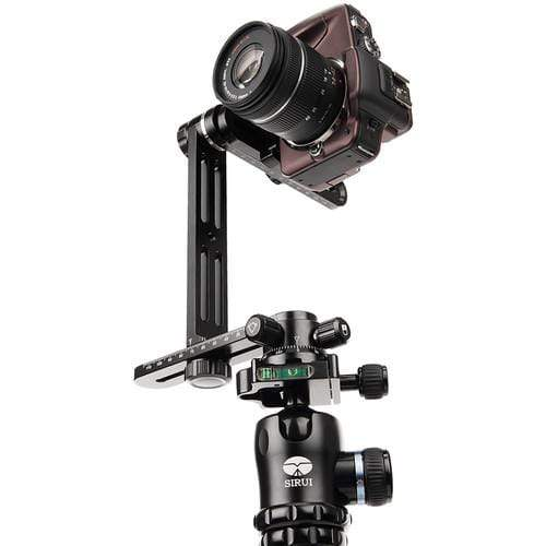Sirui PB-10 Multi-Axial Panoramic Head