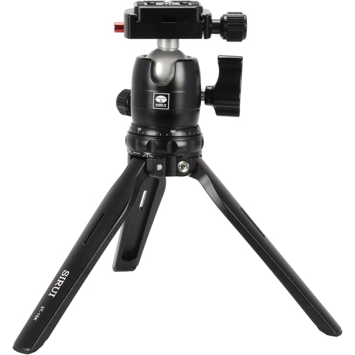 Sirui Sirui 3T-15K Sirui 3T-15 Tabletop Tripod with B-00 Ball Head (Black)