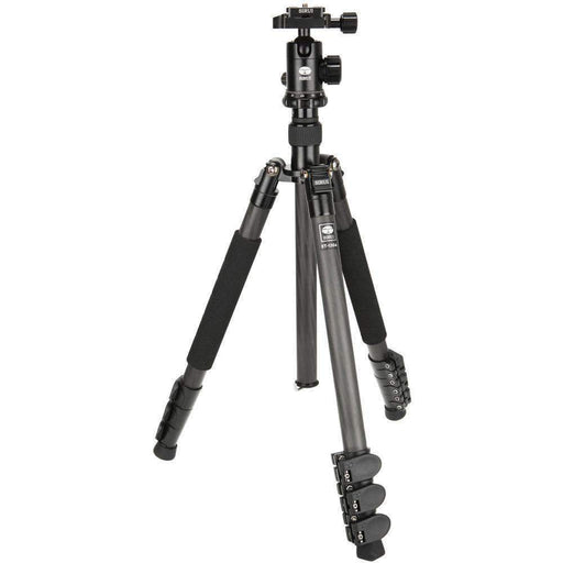 Sirui Sirui Sirui ET-1204 Carbon Fiber Tripod with E-10 Ball Head