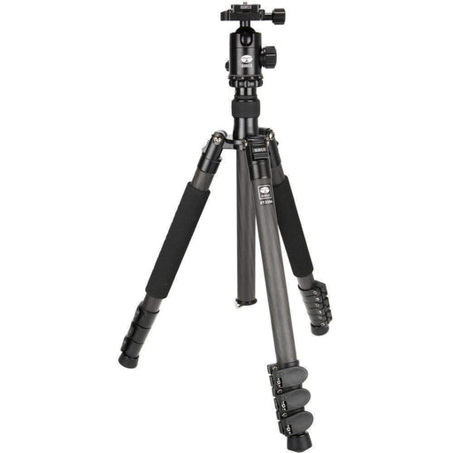 Sirui Sirui Sirui ET-2204 Carbon Fiber Tripod with E-20 Ball Head