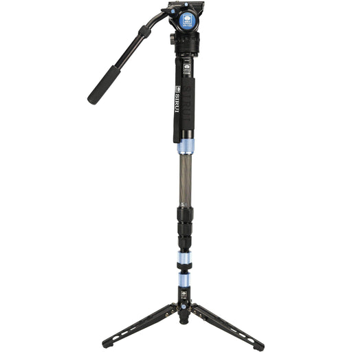 Sirui Sirui Sirui P-324SR Photo/Video Monopod with VH-10X Head