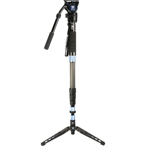 Sirui Sirui Sirui P-424SR Photo/Video Monopod with VH-10X Head
