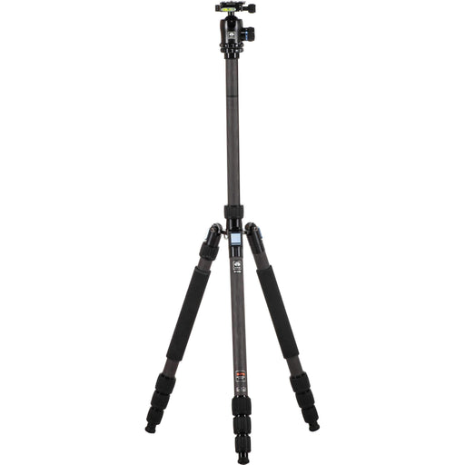 Sirui Sirui Sirui W-2204K20 Carbon Fiber Tripod with K20X Ocean Runner Ball Head Kit