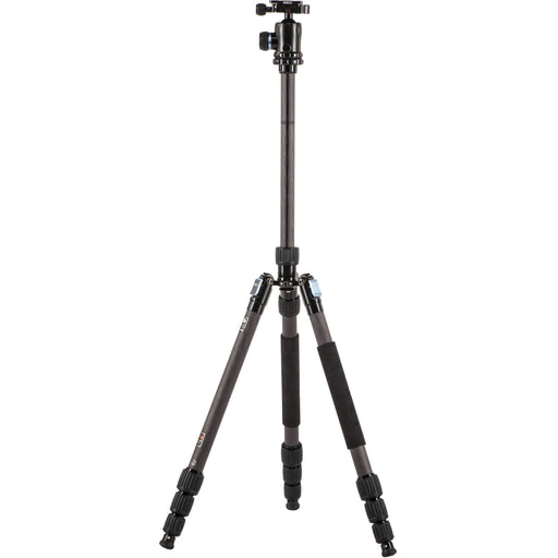 Sirui Sirui W1004X Sirui W1204K10 Carbon Fiber Tripod with K10X River Runner Ball Head Kit