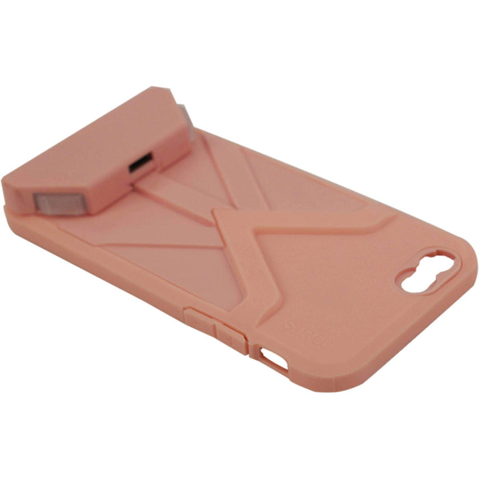 Sirui Smartphone Attachment Cases & Kits Sirui Protective Case for iPhone 6/6s with Remote (Pink)