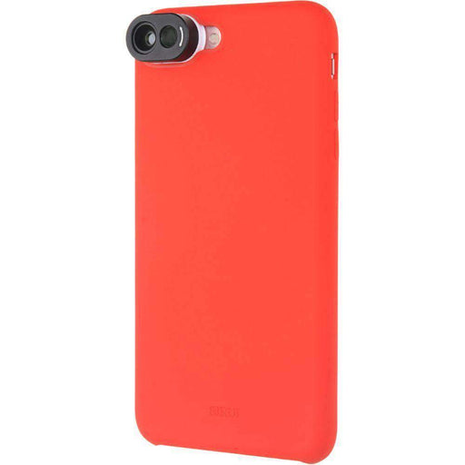 Sirui Smartphone Attachment Cases & Kits Sirui Protective Case for iPhone 7 Plus (Red)