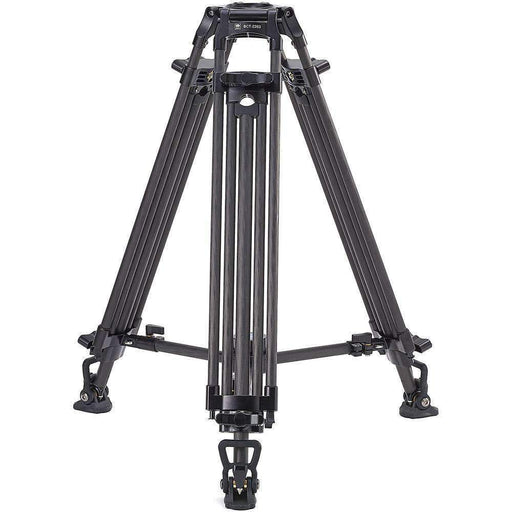 Sirui Tripod Legs Sirui BCT-2203 Professional 3-Section Carbon Fiber Video Tripod with 75mm Bowl