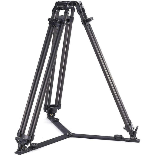 Sirui Tripod Legs Sirui BCT-3203 Professional 3-Section Carbon Fiber Video Tripod Legs with 100mm Bowl