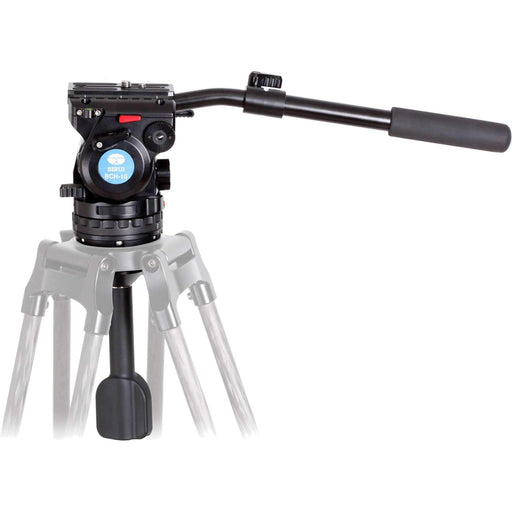 Sirui Video Tripod Heads Sirui BCH-10 Video Head
