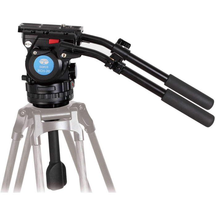 Sirui Video Tripod Heads Sirui BCH-20 Video Head