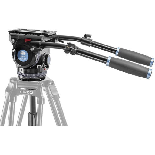 Sirui Video Tripod Heads Sirui BCH-30 Video Head