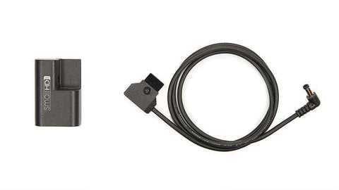 SmallHD LP-E6 to D-Tap Adapter