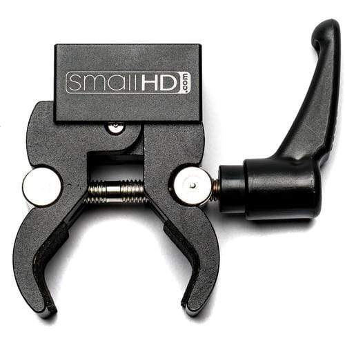 SmallHD Gimbal Mounting Components SmallHD Gimbal Shoe Clamp for Tilt Arm Mount