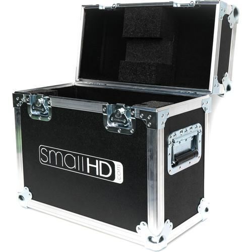 SmallHD Monitor Cases SmallHD Flight Case for 1700 Series Monitors