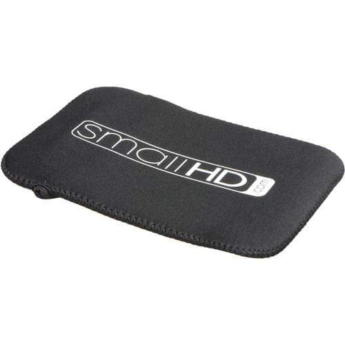 SmallHD Monitor Cases SmallHD Neoprene Sleeve for DP4 Monitor