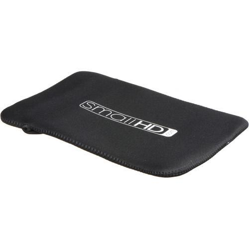 "SmallHD Monitor Cases SmallHD Neoprene Sleeve for Select 7-9"" Monitors"