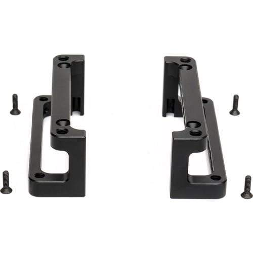 "SmallHD Monitor Mounts & Brackets SmallHD 503 Monitor Cage with 1/4""-20 and 3/8"" Mounting Points"