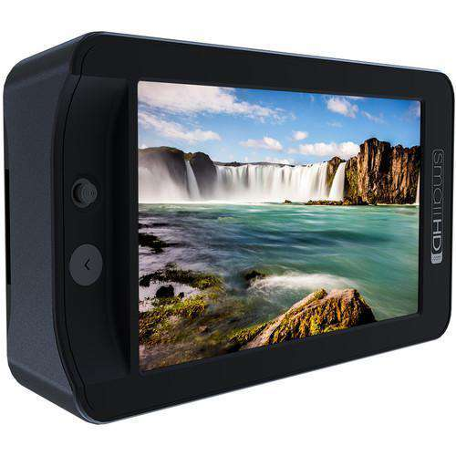 "SmallHD Monitor SmallHD  502 Bright 5"" On-Camera Monitor"