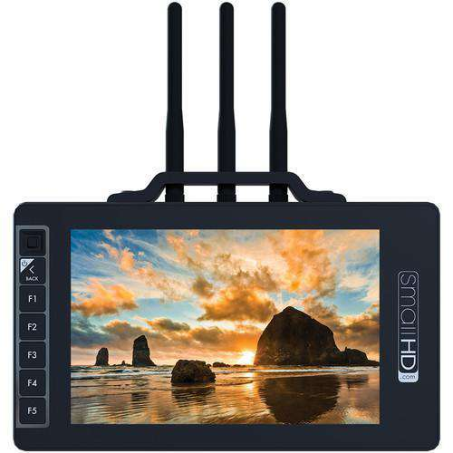 "SmallHD Monitor SmallHD 703 Bolt 7"" Wireless Monitor"