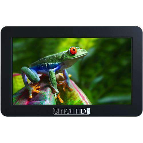 SmallHD Monitor SmallHD FOCUS SDI Monitor Kit