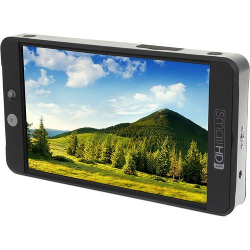 SmallHD Monitors SmallHD 702 Bright On-Camera Monitor
