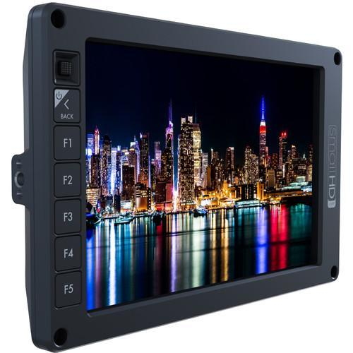 "SmallHD Monitors SmallHD 702 OLED 7"" On-Camera Monitor"