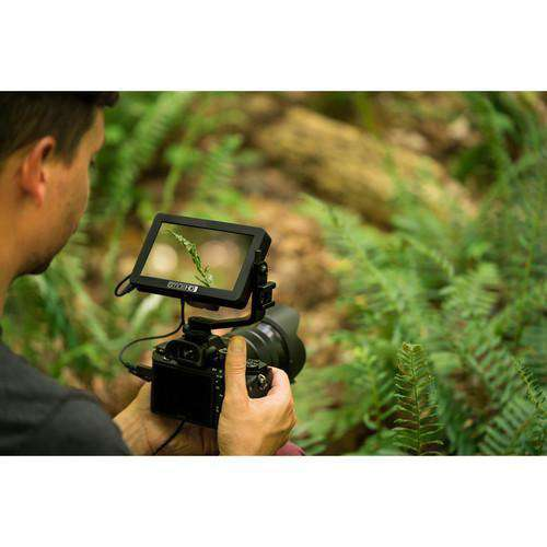 "SmallHD On Camera Monitors SmallHD FOCUS 5"" On-Camera Monitor Gimbal Kit"