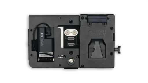 SmallHD Plate SmallHD 700 series V-Mount Battery Bracket Kit