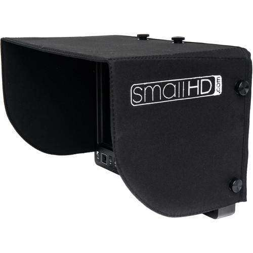 SmallHD Product SmallHD Three-Sided Sun Hood for 1300 Series Monitors