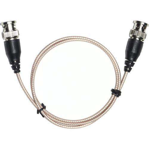 "SmallHD SmallHD Thin-Gauge BNC Male to BNC Male Cable for SDI Signals (24"")"
