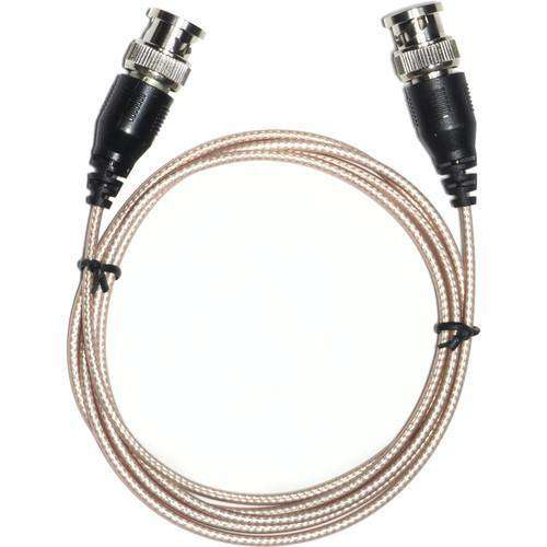 "SmallHD SmallHD Thin-Gauge BNC Male to BNC Male Cable for SDI Signals (48"")"