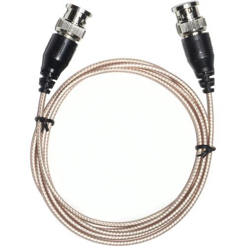 "SmallHD Video Cables SmallHD Thin BNC Cable (48"")"