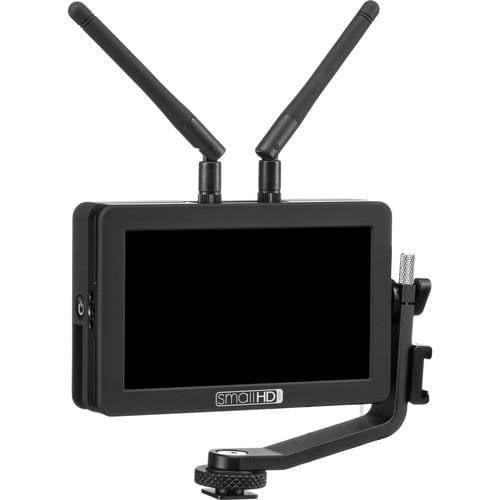SmallHD Wireless Transmission SmallHD FOCUS Bolt 500 TX On-Camera Monitor with International Charger Power Supply