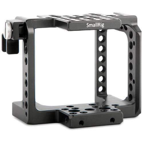 SmallRig Camcorder Supports & Rigs SmallRig 1920 BMMCC/BMMSC Cage Accessory Kit