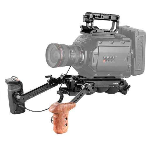 SmallRig Camcorder Supports & Rigs SmallRig Advanced Accessory Kit for Blackmagic URSA Mini and Mini Pro