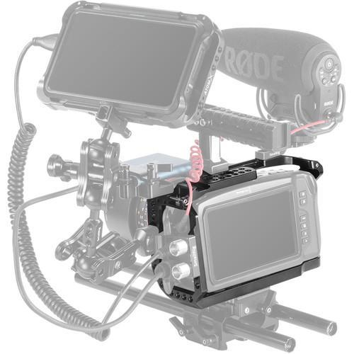 SmallRig Camcorder Supports & Rigs SmallRig Full Cage for Blackmagic Pocket Cinema Camera 6K/4K