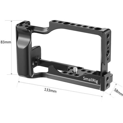 SmallRig DSLR Video Supports & Rigs SmallRig 2130 Cage for Canon EOS M3 & M6