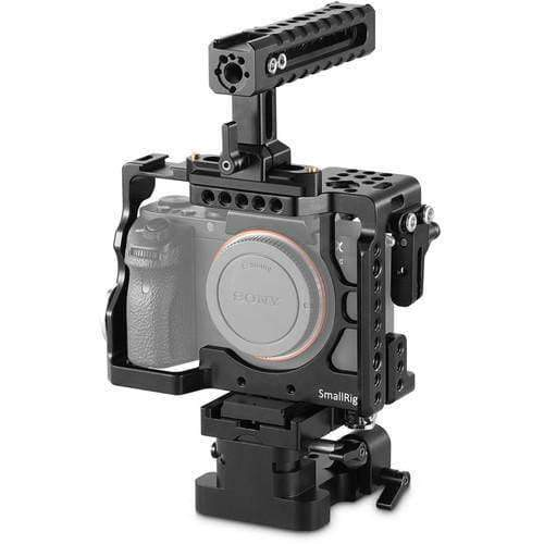 SmallRig DSLR Video Supports & Rigs SmallRig 2150 Accessory Kit for Sony a7 II/a7R II/a7S II