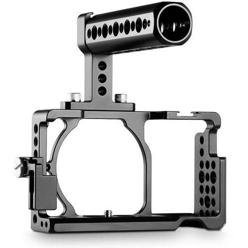 SmallRig DSLR Video Supports & Rigs SmallRig Camera Accessory Kit for Sony a6000/6300/6500 and NEX-7
