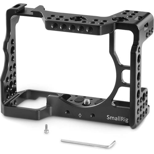 SmallRig DSLR Video Supports & Rigs SmallRig Camera Cage for Sony a7R III and a7 III Series
