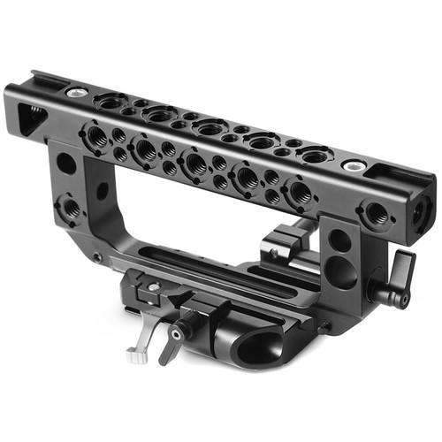 SmallRig Handles & Grips SmallRig Closed Top Handle for FS7/FS7II/FS5/URSA Mini