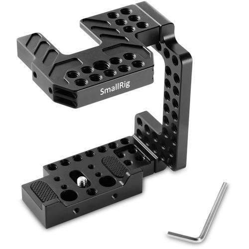 SmallRig SmallRig SmallRig 1673 Half Cage for Sony a7 II Series Cameras