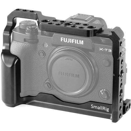 SmallRig SmallRig SmallRig Cage for Fujifilm X-T2 and X-T3 Cameras
